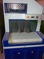 Обувное оборудование Тунель - холодильник