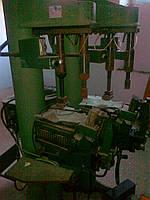 Обувное оборудование для приклейки подошвы