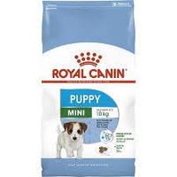 ROYAL CANIN MINI PUPPY 2 кг - корм для щенков мелких пород
