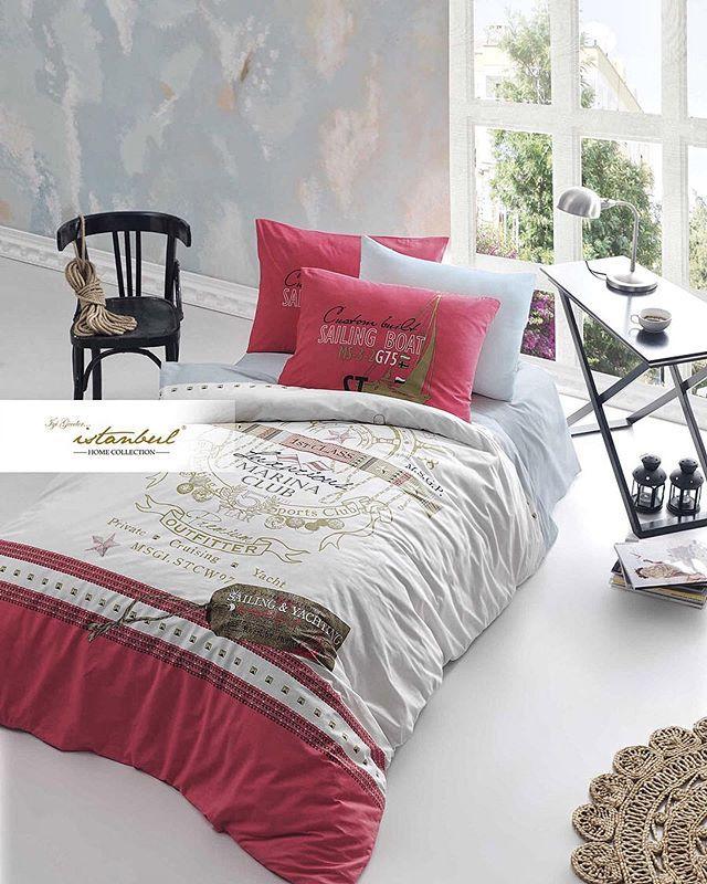 """Детское постельное бельё в кровать """"Istanbul"""""""