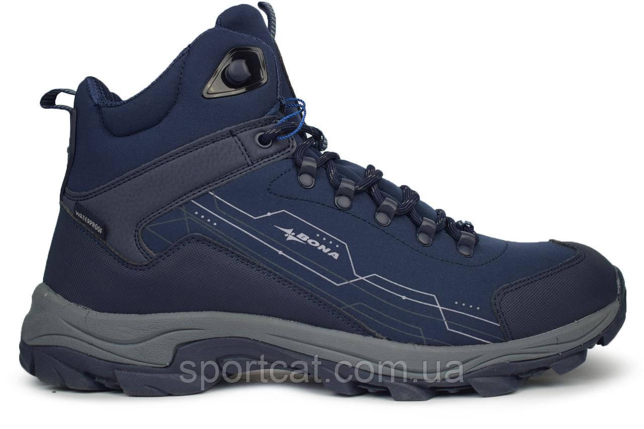 Мужские ботинки Bona, Р. 43 44 46