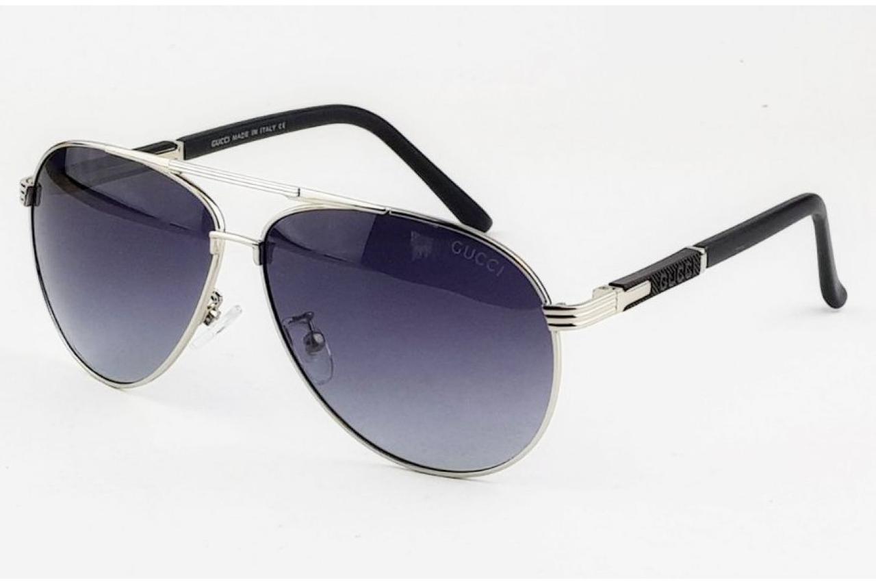 Солнцезащитные очки капли Gucci 2580 C1/C2 Polarized