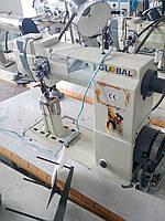 Оборудование для производства обуви колонка глобал