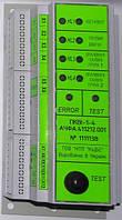 Приборы контроля сопротивления изоляции троллейбусов ПКВИ-9-4