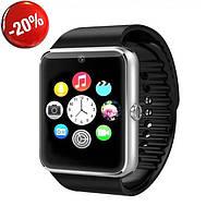 Скидка 20% на умные часы Smart Watch GT 08
