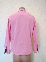 Фирменная стильная рубашка 21 MEN (M), фото 2