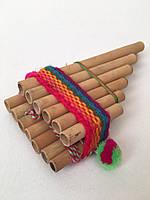 Сампония (Чили) из бамбука,17см