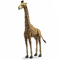 Hansa - Реалистичная мягкая игрушка Жираф, 165 см