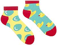 Женские носки с принтом короткие Sammy Icon Furphy short 36-40 Цветные 009558, КОД: 1214436
