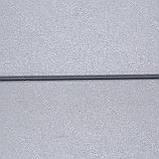 Алюмінієвий профіль З -17 мм, анодований., фото 2