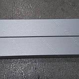 Алюмінієвий профіль З -17 мм, анодований., фото 5
