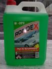 Омыватель стекла зимний (-20) Rondex 5л
