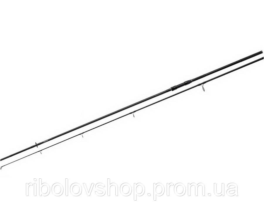 Карповое удилище 2-х секц. Daiwa Black Widow 3.6м 3.50lb