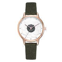 "Женские часы Dicaihong ""flower"" 7897512-3 код (42419)"