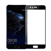 Защитное стекло ArmorStandart Full-Screen для Huawei P10 Plus Black 51246424, КОД: 222234