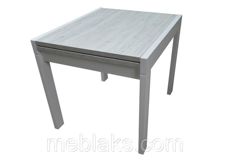 Стол раздвижной Слайдер 815 Своя Мебель