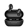 Наушники Xiaomi Haylou G1T Pro | блютуз наушники TWS с функцией Handsfree | цвет черный