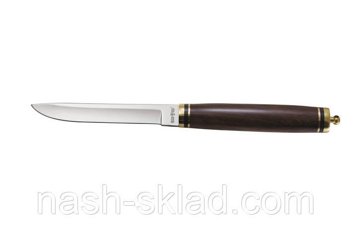 Нож Финка из хорошей стали, фото 2