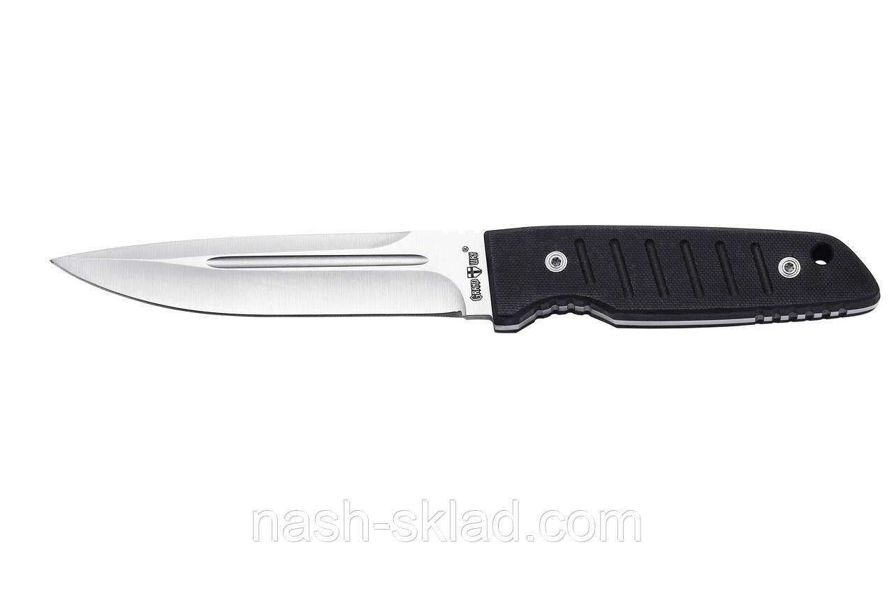 Нож Боец ( Рукоять G-10)