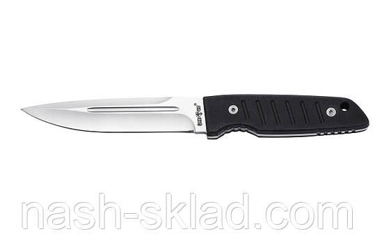 Нож Боец ( Рукоять G-10), фото 2