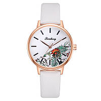 Цветочные часы Dicaihong 7897627-1 код (42528)