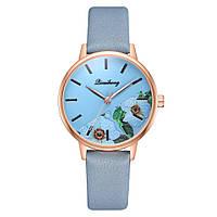 Квітковий годинник Dicaihong 7897627-2 код (42529)