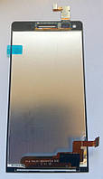 Huawei Ascend G6-U10 дисплей LCD + тачскрін сенсор оригінальний