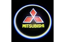 Підсвічування двері Mitsubishi врізна