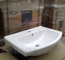 Умывальник для ванной комнаты Изео 65 Сорт 1
