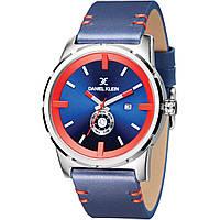 Часы Daniel Klein DK11278-2 Синие, КОД: 115648