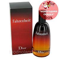 ✅ Мужская туалетная вода Christian Dior Fahrenheit 100 ml (Кристиан Диор Фаренгейт) ✅