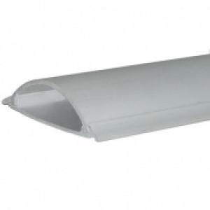 Напольный пластиковый короб 50х15х2000