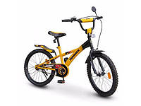 """Детский двухколесный велосипед """"Splint"""" 18 дюймов"""