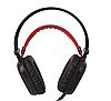 Наушники проводные A2 игровые с микрофоном, фото 3