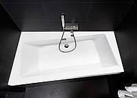 Акриловая ванна Infinity 160х100 (левая) Besco PMD Piramida