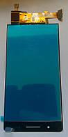 Huawei Ascend P6-U06 дисплей LCD + тачскрін сенсор оригінальний