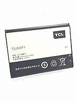 Аккумулятор Alcatel 7040D / 7041D One Touch Pop C7.(TLi020F1)  2000 mAh Оригинал Б/У