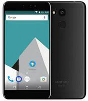 """Vernee M5 4G 5.2"""" 4GB RAM 64GB ROM MTK6750 8 ядер 3300mAh 13MP Android 7,0 Black"""