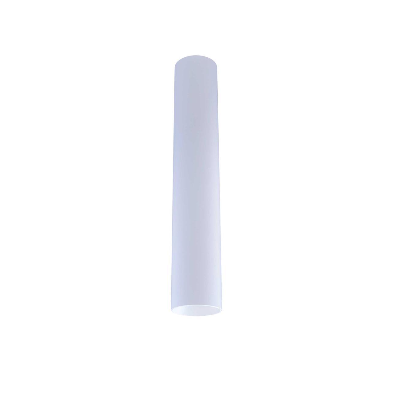 Led спот белый тубус TH6802-400 WH