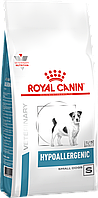 Royal Canin Hypoallergenic Small Dog (Роял Канин)-сухой корм при пищевой аллергии для собак мелких пород 1 кг