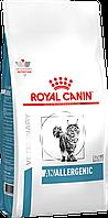 Royal Canin Anallergenic Cat(Роял Канин Аналерженик Кет) - корм для котов при аллергии 2 кг