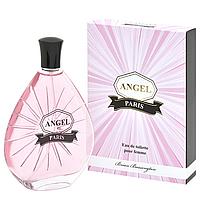 Парфюм Positive Parfum Angel Paris pour Femme edt 95 ml hubXorh87549, КОД: 157109
