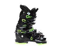 Горнолыжные ботинки Dalbello Panterra 100 GW Black / Lime 2020, фото 1