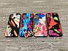 Чехол Picasso на Samsung Galaxy M30S (4 вида)