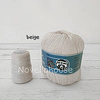 Пух норки beige/046