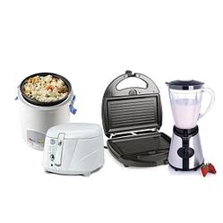 Техніка і аксесуари для кухні