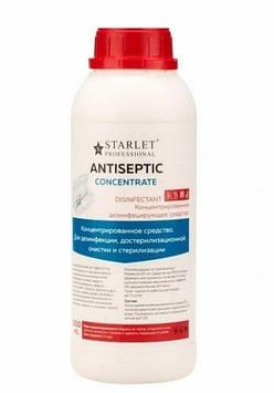 Антисептик концентрат Starlet Professional 1л
