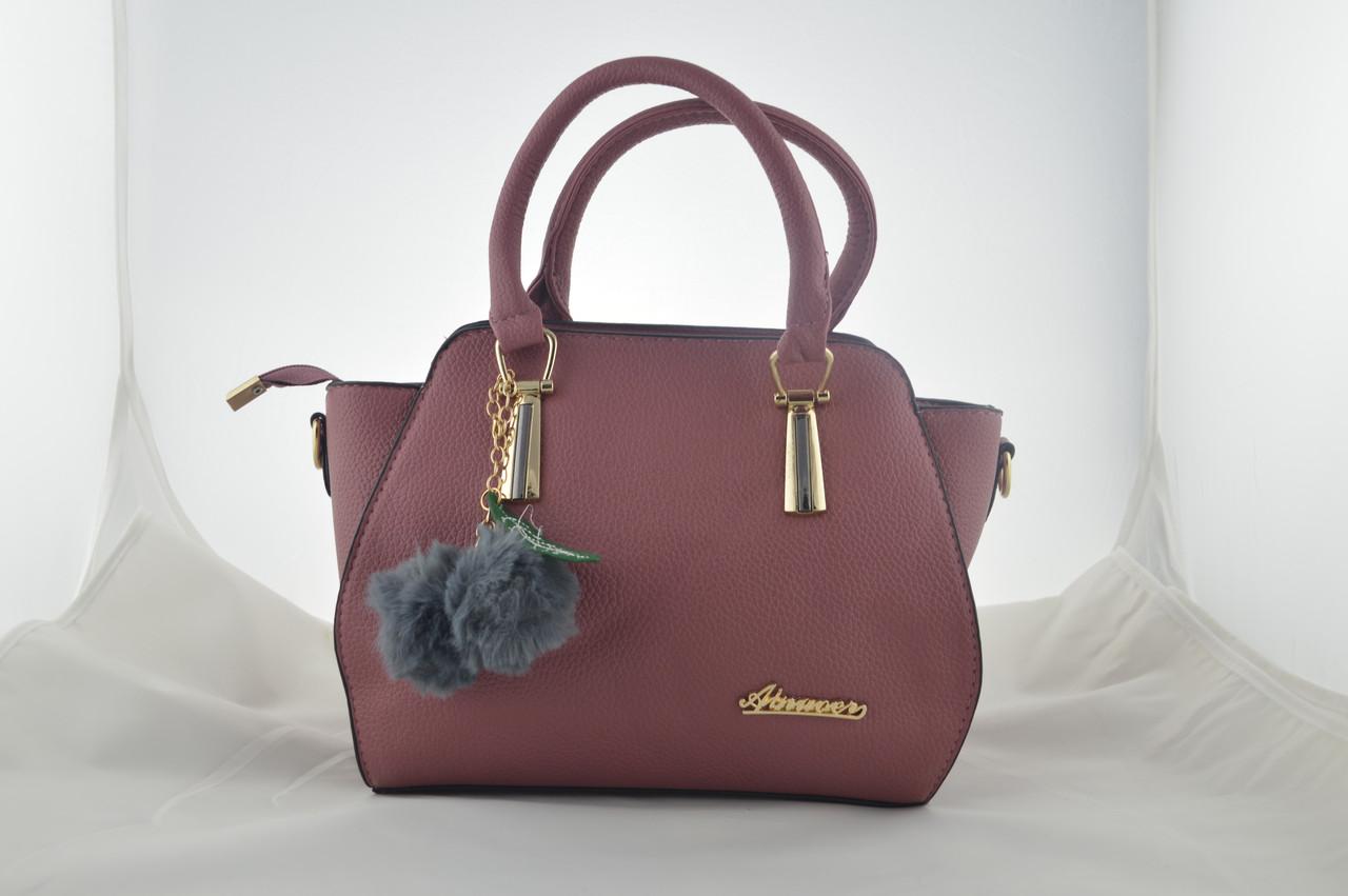 Женская сумка из эко кожи сумочка