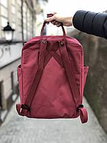 Повседневный рюкзак в стиле Fjallraven Kanken Classic (16 литров), фото 2
