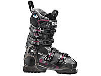 Горнолыжные ботинки Dalbello DS AX 80 W Black / Opal Ruby 2020